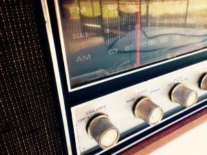 היסטורית הרדיו בארץ