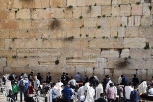 מקומות חשובים - בירושלים