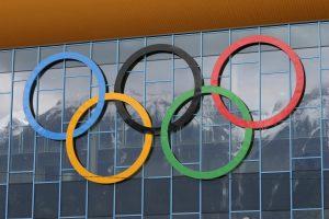 ההיסטוריה של המשחקים האולימפיים